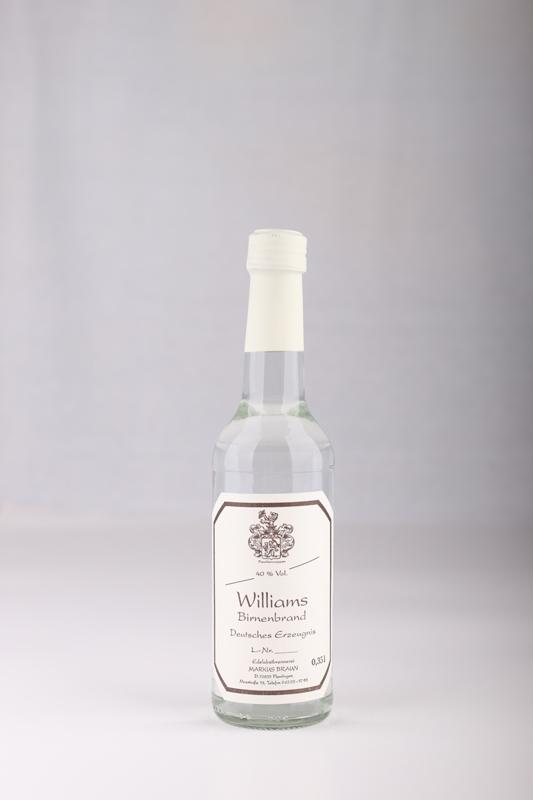 Williams-Christ-Birne